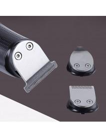 3 In 1 Hair Clipper Style Trimmer Home Hair Salon European Special Hair Clipper