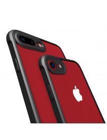 Air Cushion Voice Conversion Transparent Case For iPhone 7 & 8