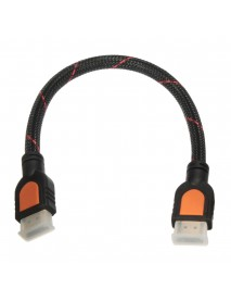 1080P Ethernet 3D Premium v1.4 HD Cable High Speed For DVD PS3 BluRay HDTV