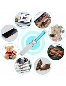 UVC Handheld Folding USB Sterilization Sterilize  Germicidal Flashlight Ultraviolet Lamp Home Travel Lamp