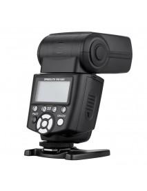 Yongnuo YN510EX On-camera Slave Flash Speedlite for Canon Nikon DSLR Camera