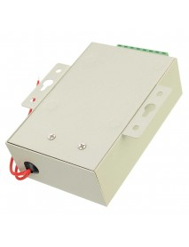 DC 12V Power Supply Control Switch Door Access Control System 3A / AC 110-240V