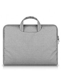 15.6 inch Simple Fashion Backpack Large Capacity Outdoor Breathable  Laptop Bag For MacBookpro
