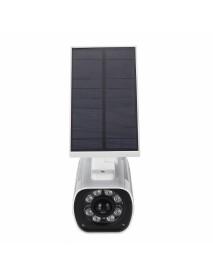 8 LED Solar Powered Security Light Simulation Camera Motion Sensor Light Waterproof IP66