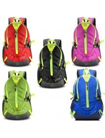20L Laptop Sport Hiking Travel Backpack Rucksack Outdoor Camping Daypack School Bag Pack