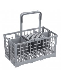 Universal Dishwasher Cutlery Basket for Bosch Siemens Beko AEG Candy Whirlpool Maytag KitchenAid Maytag Spare Part