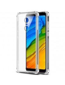 Bakeey Drop-resistance Anti-scratch Soft TPU Case For Xiaomi Redmi 5