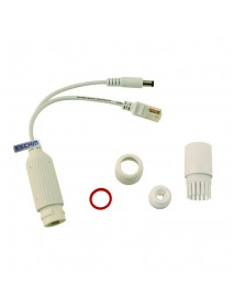 ESCAM POE S2 10/100M IEEE802.3at POE Splitter Cable for IP Camera