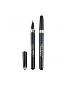 MISS ROSE  Pen Head Liquid Eyeliner Long-Lasting Eye Liner for Eye Makeup