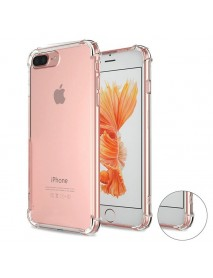 Air Cushion Corners Soft TPU Transparent Case For iPhone 7 Plus/8 Plus