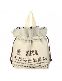 220V SPA Massage Hot Stone Heating Bag Warmer Heater Device for Salon SPA Beauty