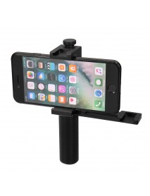 Ulanzi Phone Clip Holder Hand Grip Cold Shoe Extension Bracket Kit for Phone Photography