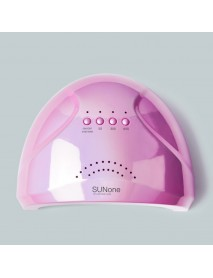 30 LED 48W Nail Light Therapy Induction Nail Dryer Machine