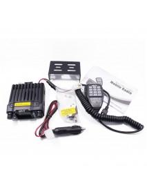 QYT KT-7900D 25W Quad Band Mobile Radio Walkie Talkie