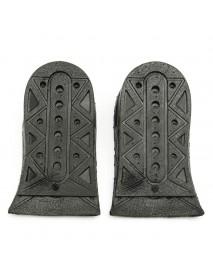5cm Men Women Shoes Insole Air Cushion Heel Insert Increase Taller Height Lift Pad