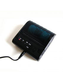 ZJ-8003 Portable 80mm Bluetooth Thermal Printer