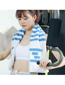 Polyegiene Antibacterical Towel Sport Series 100% Cotton Highly Water Absorption Towel From Xiaomi Youpin