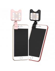 Apexel APL-FL01 Universal Led Fill Light Selfie Light for Moblile Phone Tablet