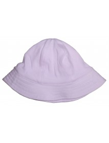 Bambini Pastel Pink Sun Hat