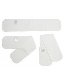 Bambini Infant Abdominal Binder (Pack of 3)