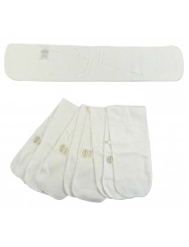 Bambini Infant Abdominal Binder (Pack of 5)