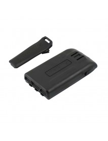 Radio 5 AA Battery Shell Case for Wouxun Walkie Talkie