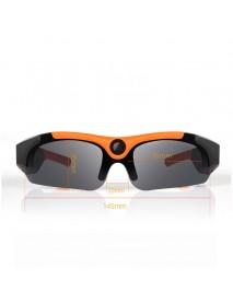 Bakeey 32GB HD 1080P Mini DVR Sunglasses with Camera Glasses Eyewear Video Recorder