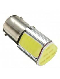 5w 1157 COB Turn Light Backup Lights 500lm 350ma White 12V Single 6500-7000K