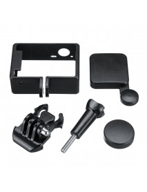 Housing Protective Frame Case Screw Set For GoPro Hero 4 Hero 3 Hero 3 Plus Sport Camera