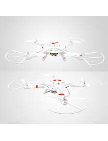 Cheerson CX-32C CX32C 5.8G WIFI FPV With 2MP HD Camera Real Time Transmission RC Quadcopter RTF