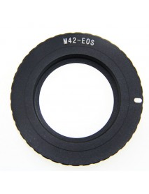 AF III Confirm M42 Lens to EOS Adapter For Canon Camera EF Mount Ring 60D 550D 600D 7D 5D 1100D