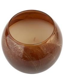 MAHOGANY CANDLE GLOBE by Mahogany Candle Globe
