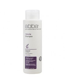 ABBA by ABBA Pure & Natural Hair Care