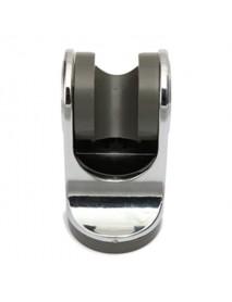 Adjustable Plastic Fixed Wall Mounted Shower Head Holder Base Bracket