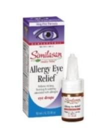 Similasan Allergy Eye Eye Drops (1x.33 Oz)