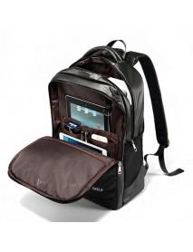 15.6-inch Laptop Backpack Waterproof Business Travel Bag for Men
