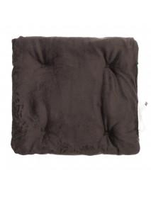 USB 5-12V  Electric Heating Cushion Heating Seat Warmer Heater Heated Pad Cushion Soft Cover 38x38cm Seat Cushion
