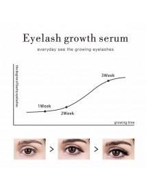 5ml Eyelash Growth Serum Essence For Short Eyelashes Thin Eyelashes