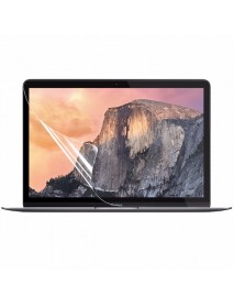 LENTION High Definition Clear Screen Protector Film for MacBook 12 Inch