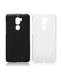 Bakeey Anti-Scratch Pudding TPU Soft Scrub Protective Case For LeEco Coolpad Cool1 dual/Letv Le3