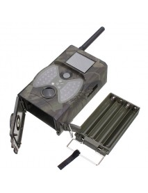 HC-300M HD 12MP 940NM MMS GPRS Scouting Infrared Trail Hunting Camera