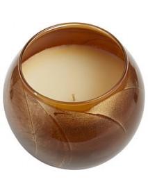 EBONY CANDLE GLOBE by Ebony Candle Globe