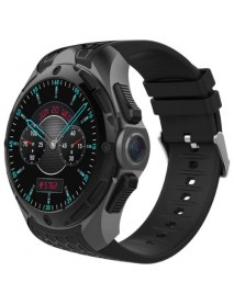 ALLCALL W2 3G IP68 Waterproof Weather Heart Rate 2G+16G WIFI GPS Android7.0 Smart Watch Phone