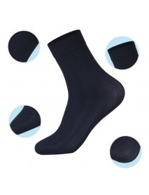 10 Pairs Balck Men Cotton High Sesilience Breathable Low Cut No Show Non Slip Athletic Sock