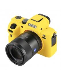 PULUZ PU7106 Soft Silicone Protective Case for Sony ILCE-7MII 7SMII 7RMII DSLR Camera
