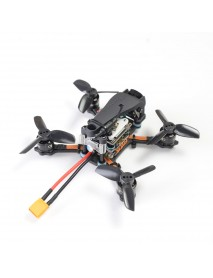 Diatone 2019 GT R249 HD MK2 Edition 2 Inch 95mm F4 OSD FPV Racing Drone PNP w/ TX200 VTX Caddx Turtle V2 HD Camera