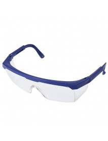 Anti-Shock Wind UV Protective Glasses Grinding Mining Riding Eyewear Goggles
