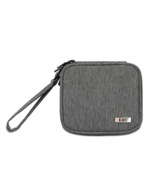 BUBM EVA 2DS Shockproof Protection Bag Storage Case for Nintendo 2DS