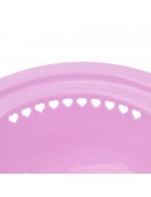 Home Use Toilet Sitz Bath Tub Hip Basin Gravida Hemorrhoid Care Washbasin