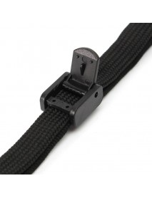 1Pcs Black Cloth Wristband Hand Straps Lanyards for Nintendo Wii / Wii U Remote